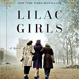 Lilac Girls by Martha Hall Kelly | Review