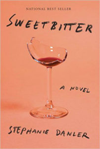 Sweetbitter by Stephanie Danler - Book Temptations Too Great to Resist