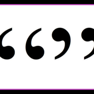 Quotation Marks, to Use or Not? | Musing