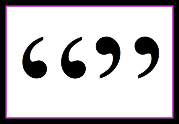 quotation-marks