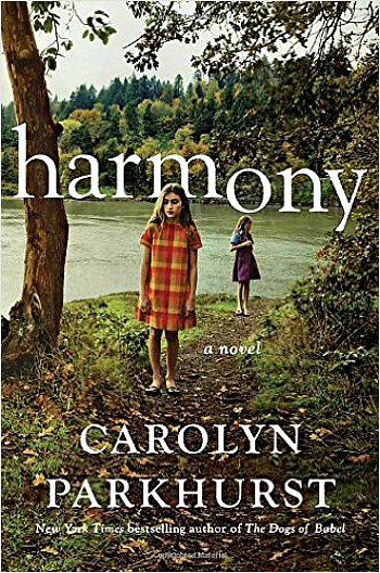 Harmony by Carolyn Parkhurst - The heart-wrenching story of a desperate family on a journey to find help for their autism spectrum daughter.