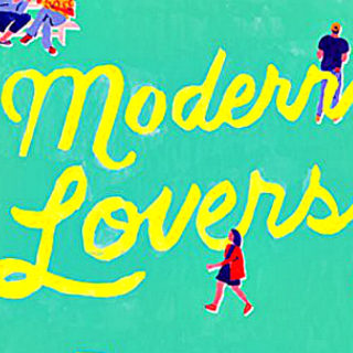 Modern Lovers by Emma Straub | Review