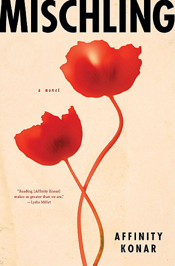 Mischling by Affinity Konar -  This stunning novel is set near the end of WWII. The story follows twin girls trying to survive the horrors of Mengele's Zoo.