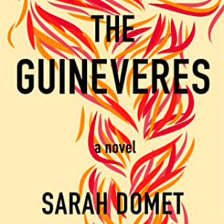 The Guineveres by Sarah Domet | Review