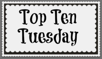 Image of Top Ten Tuesday logo