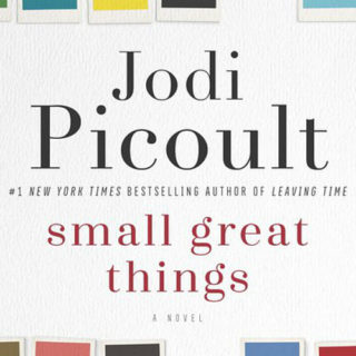 Small Great Things by Jodi Picoult | Review