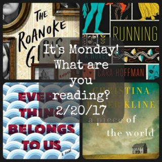 It's Monday! What are you reading? 2/20/17 | More