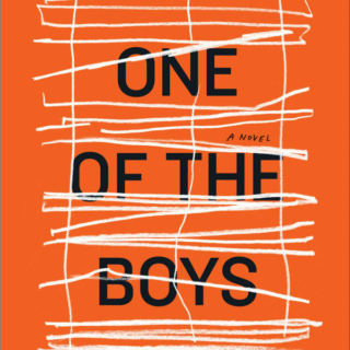 One of the Boys by Daniel Magariel | Review