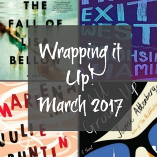 Wrapping it Up! March 2017 | More