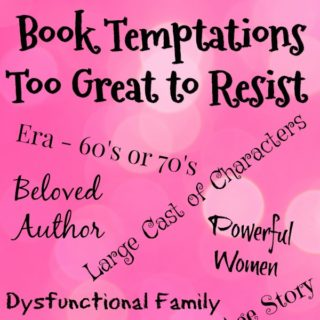 Book Temptations Too Great to Resist | More