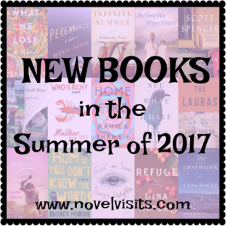 New Books in the Summer of 2017 | More