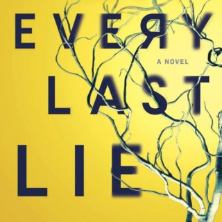 Every Last Lie by Mary Kubica | Review
