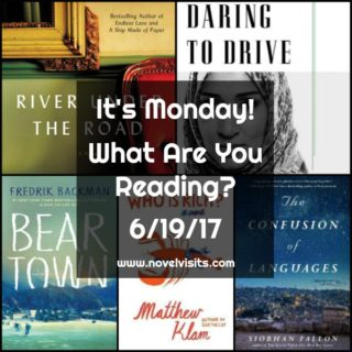 It's Monday! What Are You Reading? 6/19/17 | More