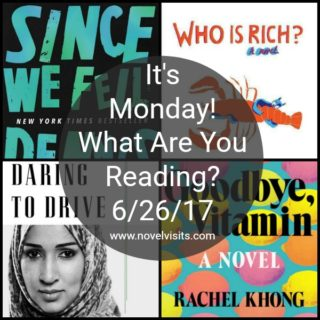 It's Monday! What Are Your Reading? 6/26/17 | More