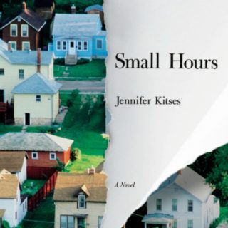 Small Hours by Jennifer Kitses | Review