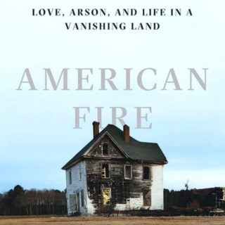 American Fire by Monica Hesse | Review