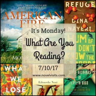 It's Monday! What Are You Reading? 7/10/17