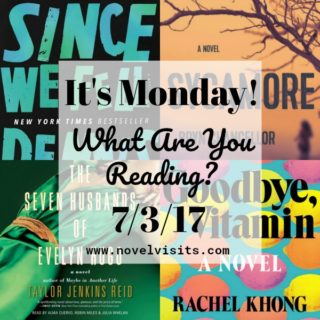 It's Monday! What Are You Reading? 7/3/17 | More